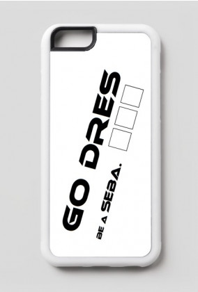 GO DRES ETUI IPHONE 6/6S
