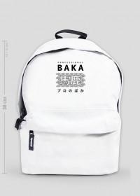 Mały Plecak Anime - Kawaii Sklep - Baka