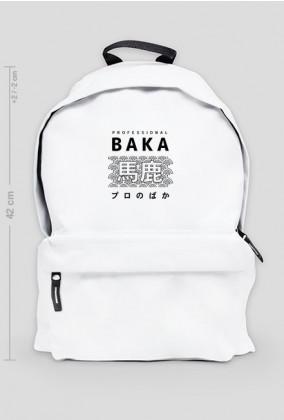 Duży plecak anime - Kawaii Sklep - Baka