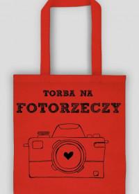 Torba Na Fotorzeczy - B