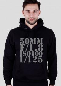 50mm - bluza męska
