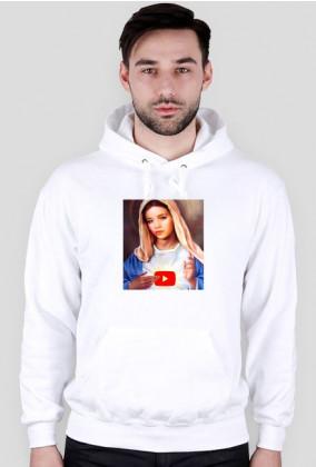 Bluza Matka Boska Youtubowa