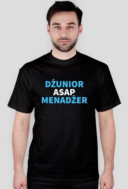 Koszulka ogarniacza ASAPów