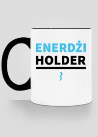 Kubek do trzymania energii