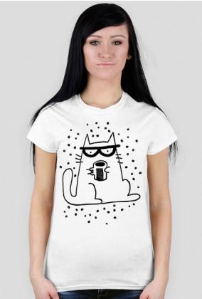 Kot kawosz