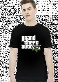 Koszulka GTA