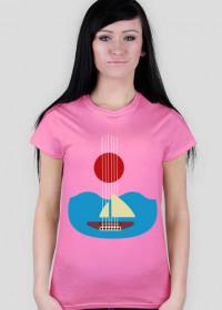 Gitara żeglarki