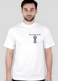 Dx Operator - tshirt