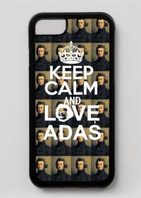 iPhone 7, iPhone 8 case Keep Calm