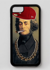 iPhone 7, iPhone 8 case chill
