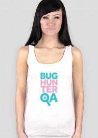 BUG HUNTERQA koszulka
