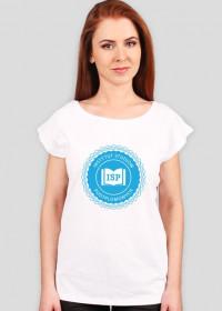 Koszulka d. ISP
