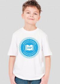 Koszulka dziecięca ISP