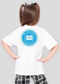 Koszulka dla dzieci ISP