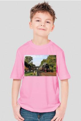 Koszulka chłopięca #19