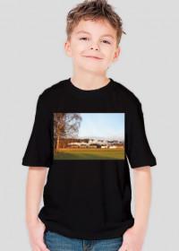 Koszulka chłopięca #21