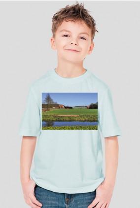 Koszulka chłopięca #23