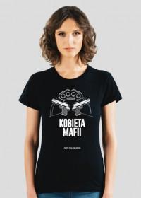 KOBIETA MAFII KASTET