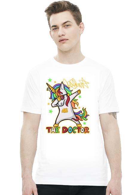 Unicorn Doctor 46 m