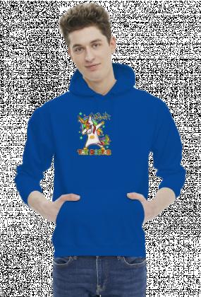 Unicorn Doctor 46 bluza