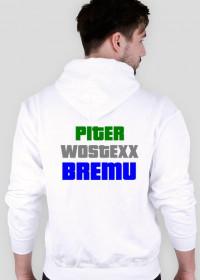 """Bluza """"kangurka"""" Bremu"""
