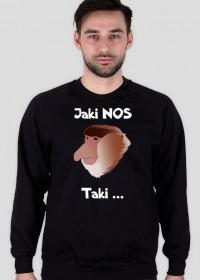 Bluza - Jaki Nos