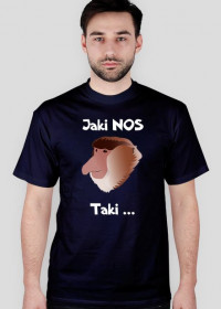 T-Shirt - Jaki Nos