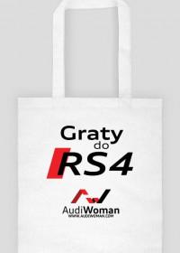 Graty handbag RS4/2side