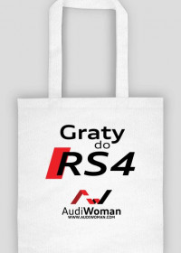 Graty handbag RS4/1 Side