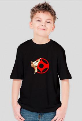 Karate Kanku Kid