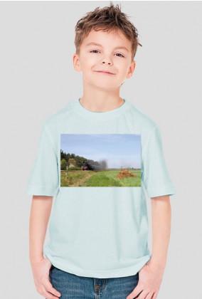 Koszulka chłopięca #25