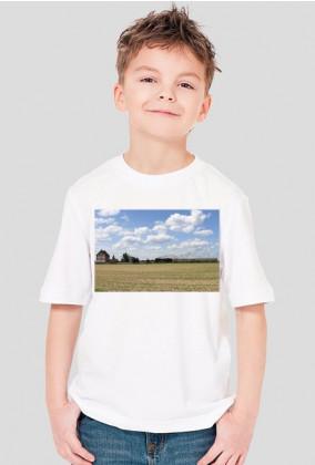 Koszulka chłopięca #26