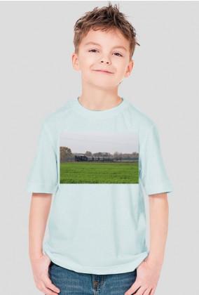 Koszulka chłopięca #28
