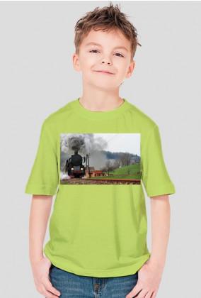 Koszulka chłopięca #32