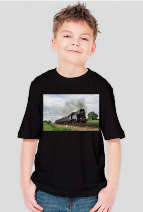 Koszulka chłopięca #33