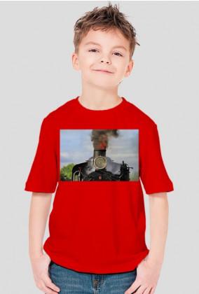 Koszulka chłopięca #34