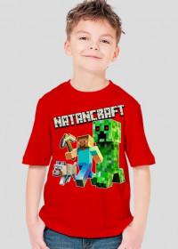 Koszulka 'Natancraft'