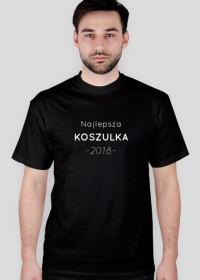 Najlepsza koszulka 2018