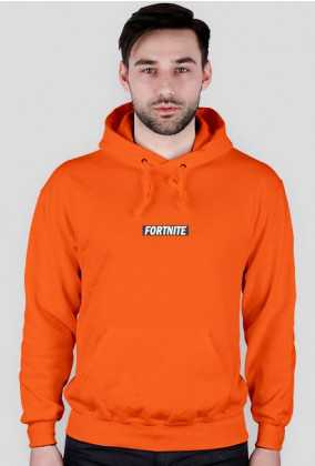 FORTNITE BOGO SMALL BLACK (biały)
