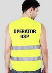 Kamizelka Operatora BSP