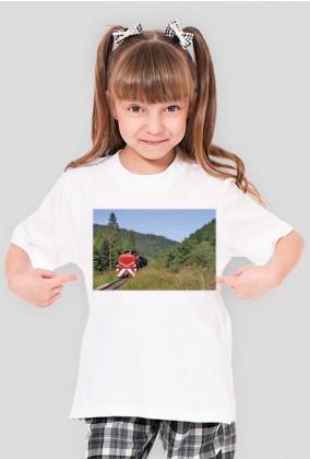 Koszulka dziewczęca #3