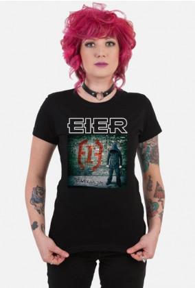 "Koszulka damska ""Rewolucja"""