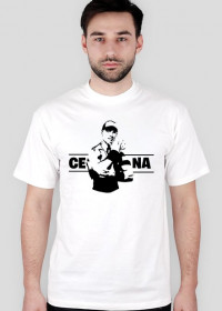 Koszulka - Cena | WHITE