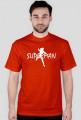 Koszulka - Superman   RED