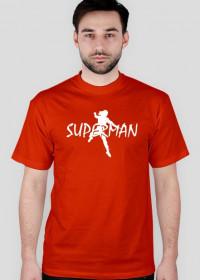 Koszulka - Superman | RED