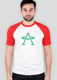 Koszulka z logo VF