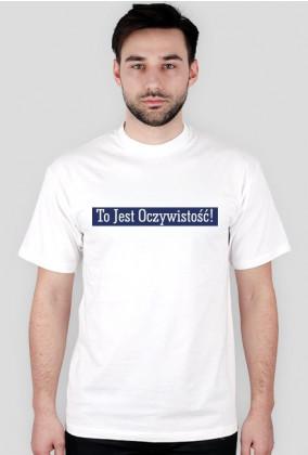 Koszulka Oczywistość