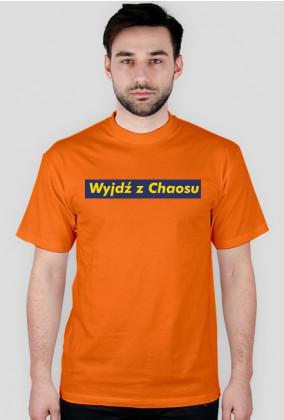 Koszulka Chaos