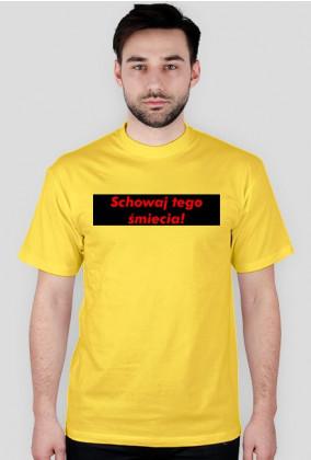 Koszulka Śmieć