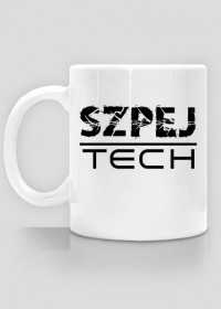 Kubek SzpejTech